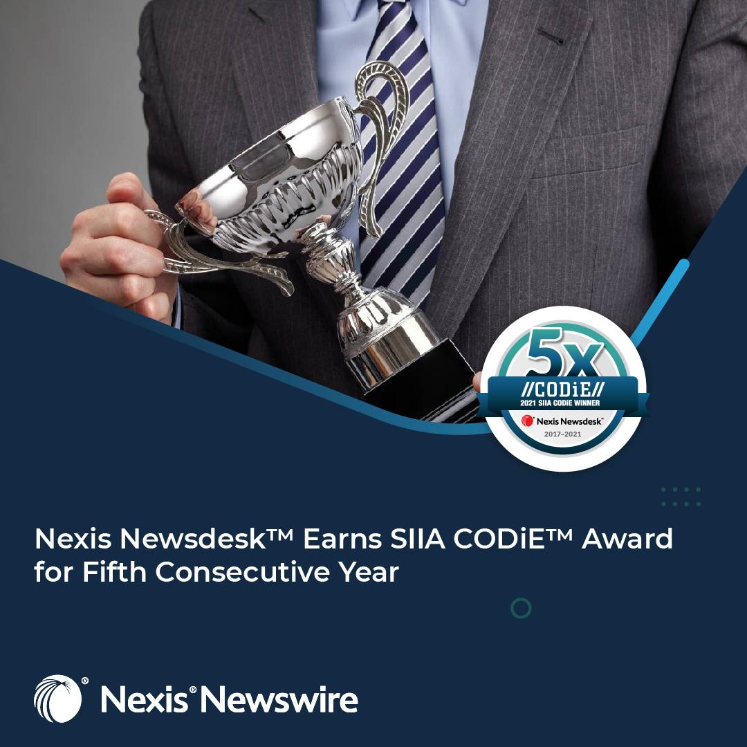 Nexis Newswire Reports
