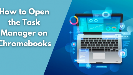 How to Open the Task Manager on Chromebooks